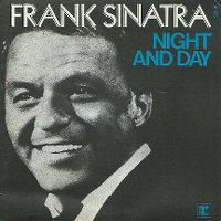 Cover Frank Sinatra - Night And Day [1977]
